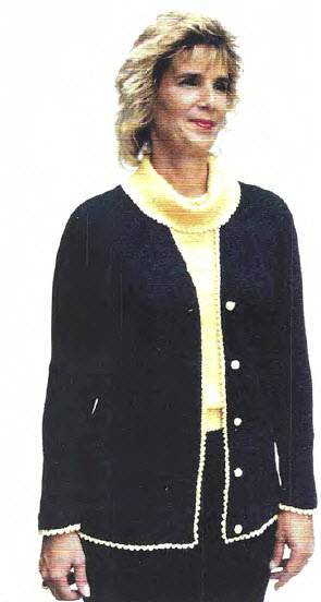 Let's Knit Some Jackets by Knit it Now eBook