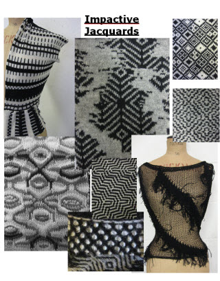 Learn Impactive Jacquard (Fairisle) by Knit-1