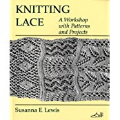 Knitting Lace by Amazon