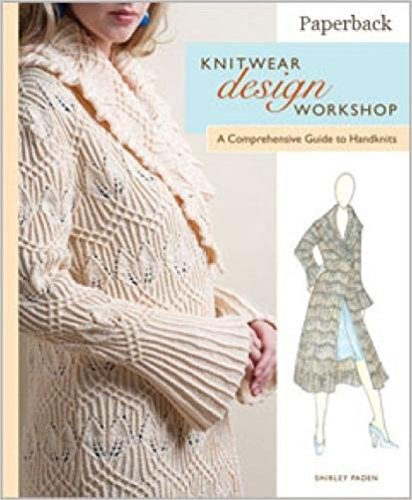 Knitwear Design Workshop by Amazon