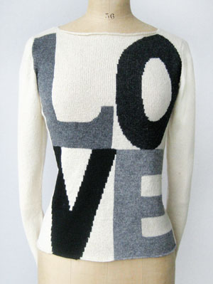 Learn Inventive Intarsia by Knit-1