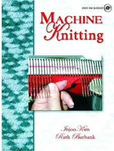 Machine Knitting by Amazon