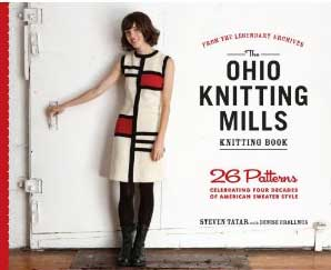 Ohio Knitting Mills Knitting Book by Amazon