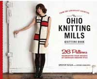 Ohio Knitting Mills Knitting Book
