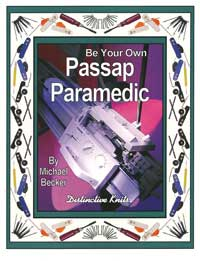 Be Your Own Passap Paramedic