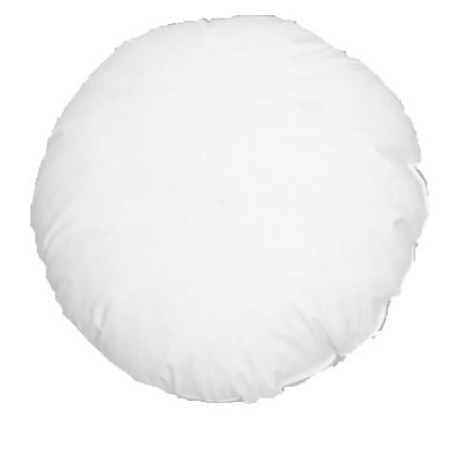 Round Pillow Insert