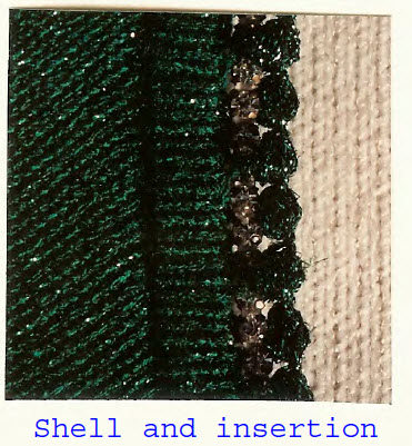 Crochet Trims for Knits by Knit it Now eBook