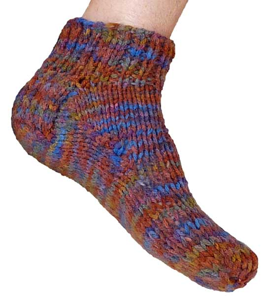 The ULTIMATE Machine Knit Socks (eBook) by Knit it Now eBook