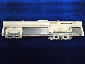 Taitexma TH860 20 PunchCard Knitting Machine