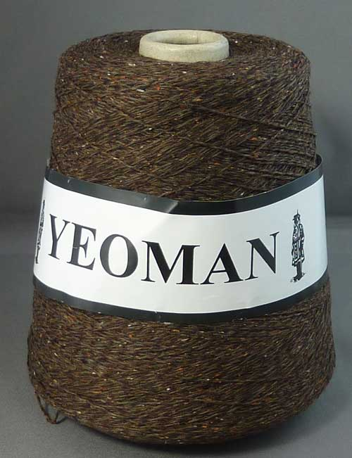 Yeoman Tibet Blowout by Knit it Now