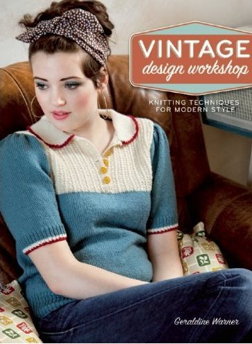 Vintage Design Workshop (US Version) by Amazon