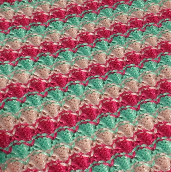 Tuck Stitch Pattern For Machine Knitting Tuck Baby Knit It Now