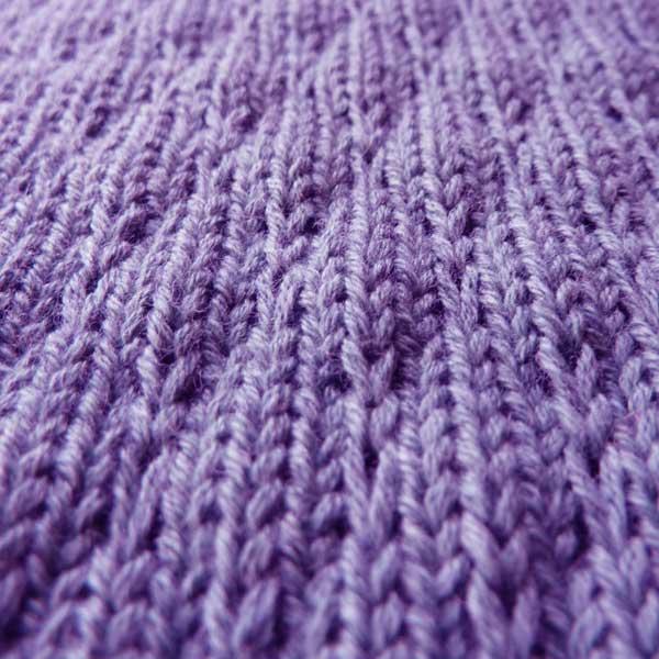 Stitch Pattern KIN 419 Slip Slip Stitch Knit it Now