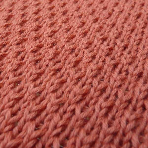 Slip Stitch Knitting Pattern : Stitch Pattern KIN 702 Slip N Tuck Slip N Tuck Knit it Now