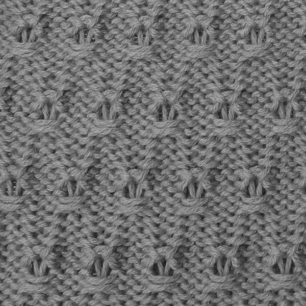 Knitting Stitch Pattern Index : Stitch Pattern KIN 704 Slip N Tuck Slip N Tuck Knit it Now