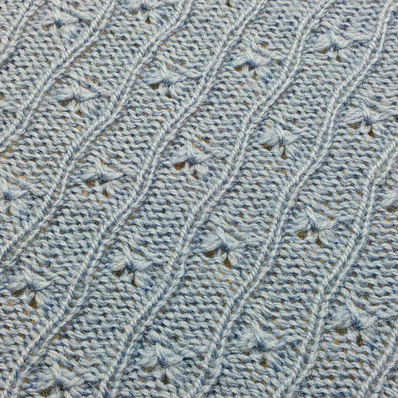 100\'s of Machine Knitting stitch patterns   Knit It now